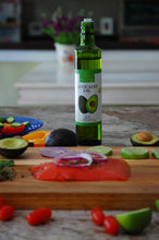 Load image into Gallery viewer, whole30, shoplocalraleigh, vend raleigh, neomega, neomega avocado oil, cooking dinner, avocado oil, versatile culinary oil, high heat cooking oil, avocado oil, pure avocado oil, refined avocado oil, high heat avocado oil