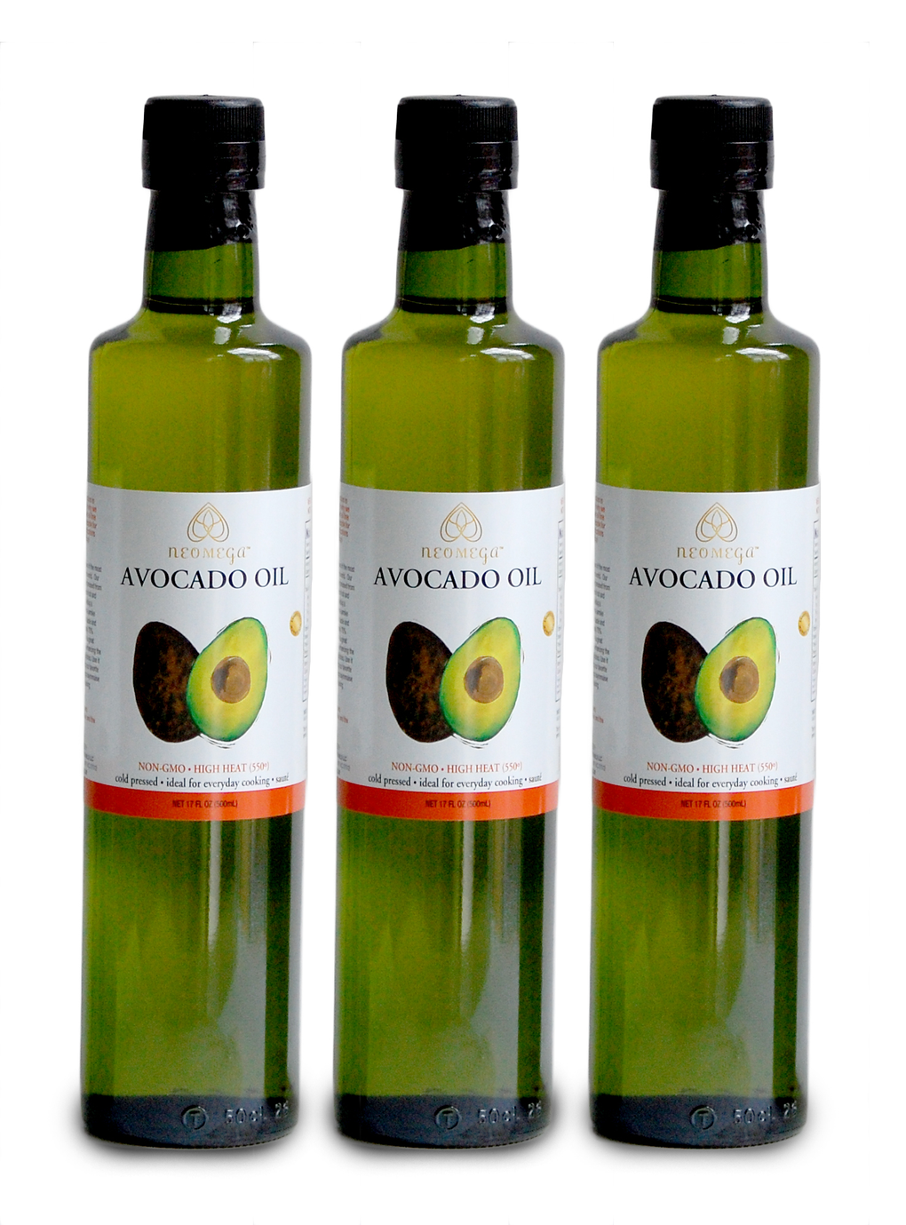 Featured product: Rosemary Infused Avocado Oil