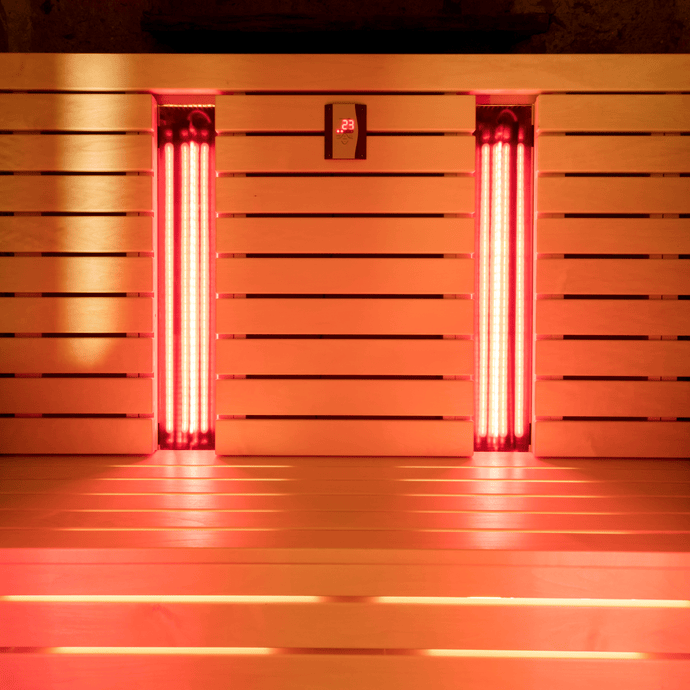 Why Should You Use An Infrared Sauna? The Top 7 Benefits of Using an Infrared Sauna