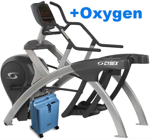 cybex arc trainer 750a refurbished
