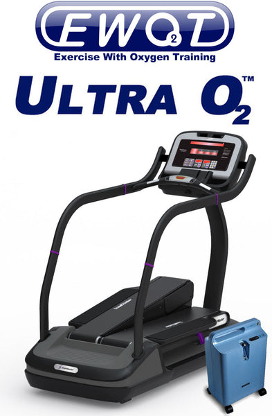 Stairmaster Treadclimber 5 for sale