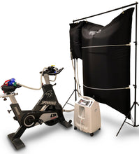 Load image into Gallery viewer, Maxx O2 Altitude System-EWOT & Altitude TECH 10LPM Oxygen Concentrator