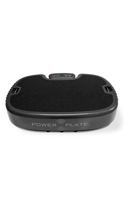 Power Plate Whole Body Vibration-Personal Plate (Black) - EWOT