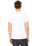 Burn Unisex Location Tee White - $8.00 ea.