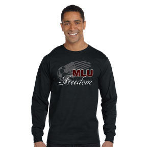 MLU Freedom Long Sleeve Tee