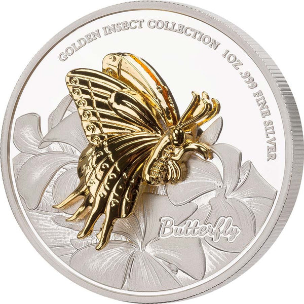 Art in Coins Silver Collector Sets