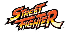 """Street Fighters """"Ryu"""" Silver Proof Coin"""