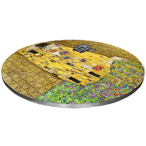 2020 Gustav Klimt - The Kiss Puzzle Coin