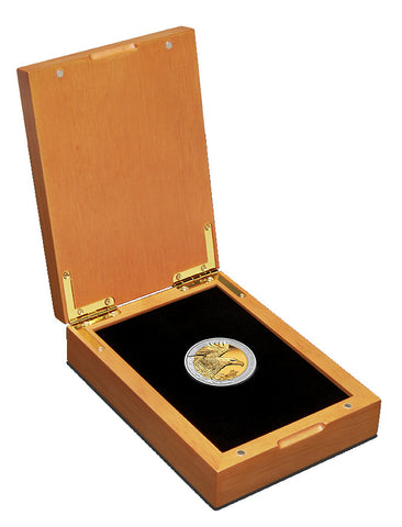 2020 Australia 1.5 Ounce Wedge-Tailed Eagle Gold Platinum Proof Coin