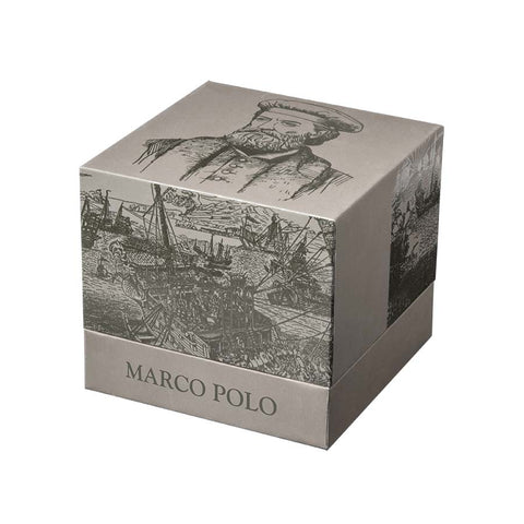 2021 Journey of Marco Polo 750th Anniversary Silver Coin