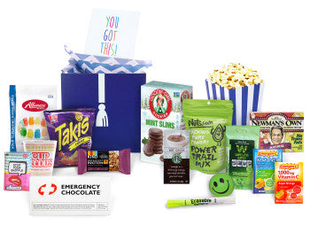 college care packages for college students cuscube