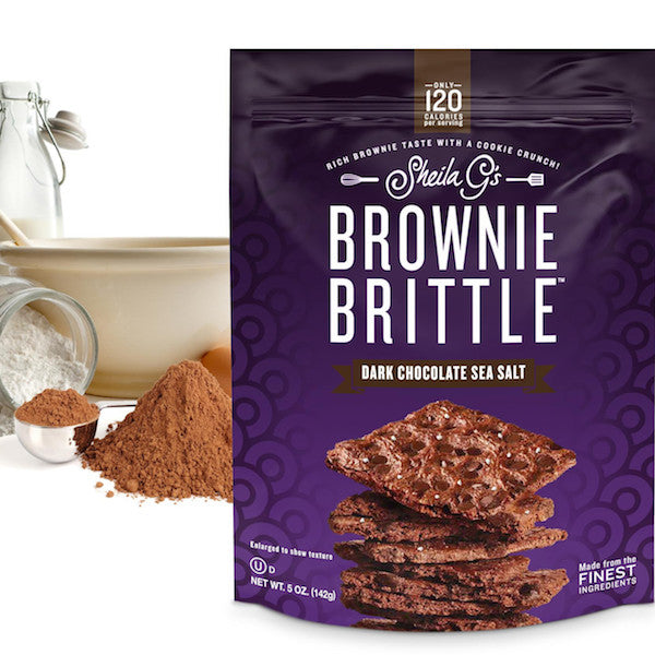 Sheila Gs Brownie Brittle