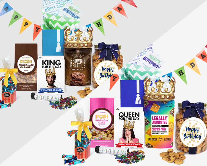 College Care Packages Birthday Campuscube