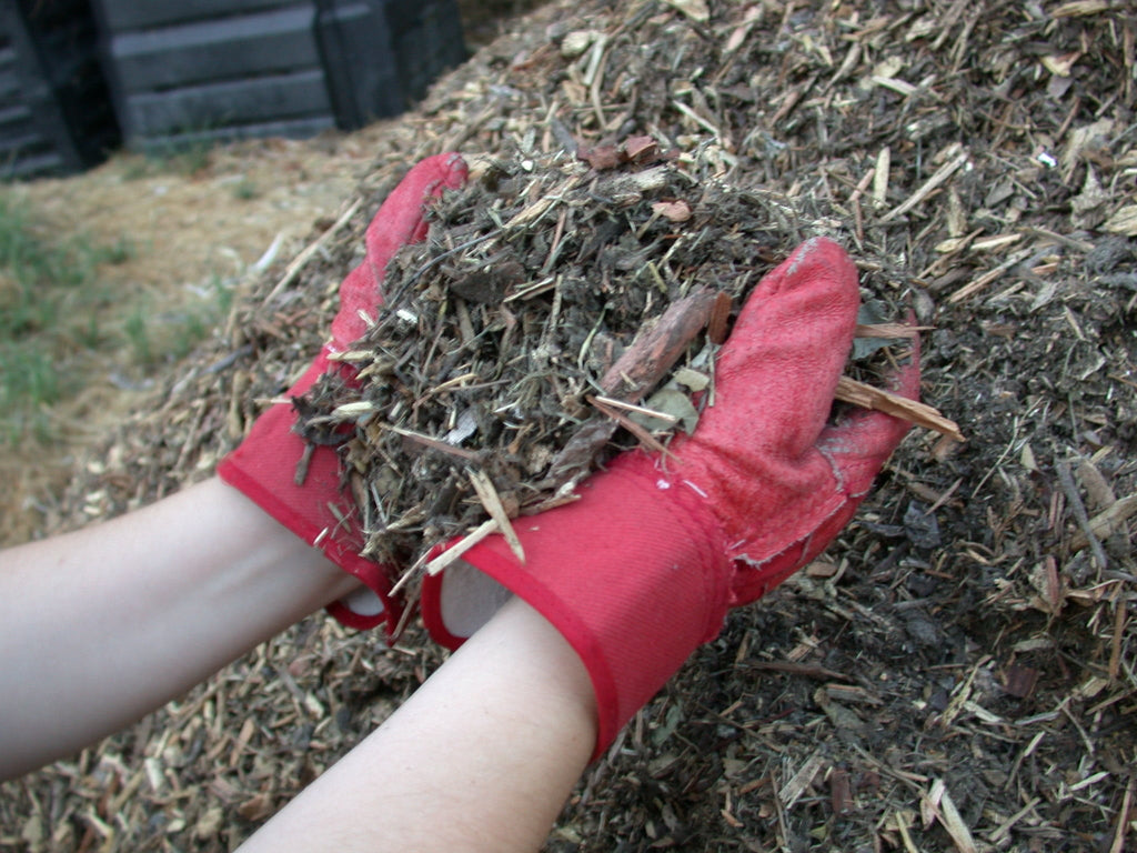 Get Your Mulch On