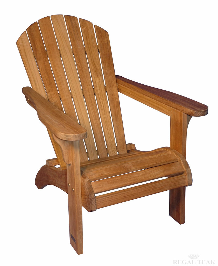 Birth of the Adirondack Chair