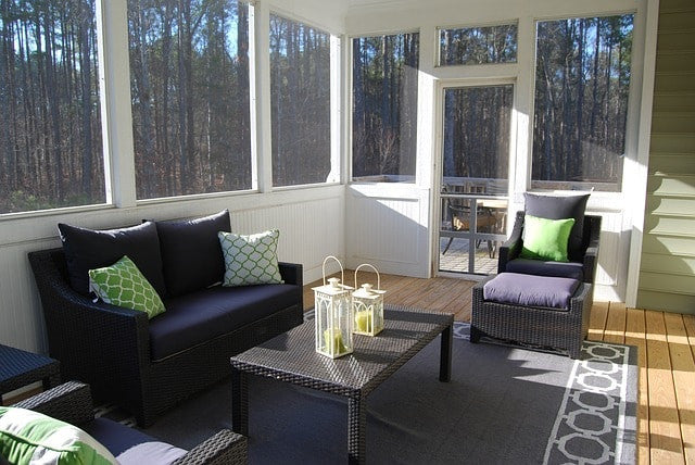 Sunrooms: Bring the Sun Inside