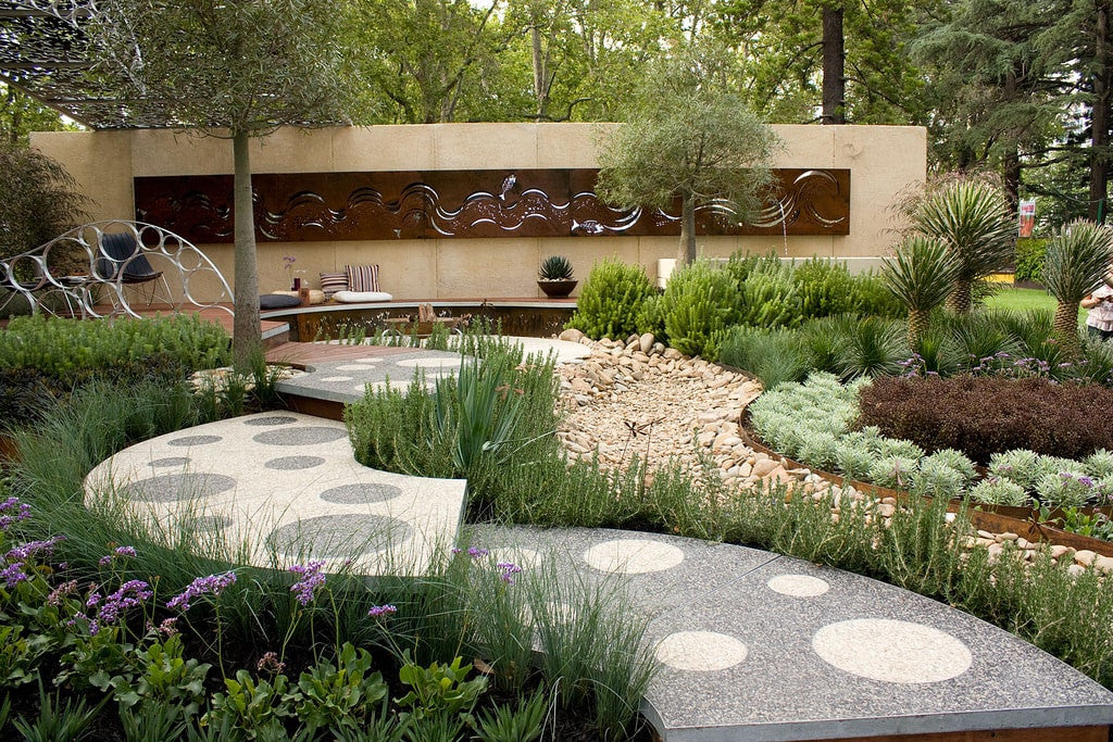 Six Steps to a Low-Maintenance Landscape