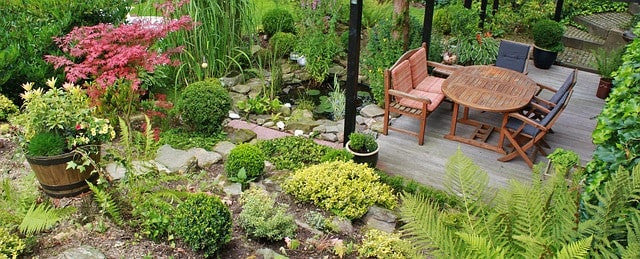 Top 10 Landscape Design Tips