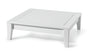 Image of Seaside Casual Cambridge Deep Seating Coffee Table - [price] | The Adirondack Market