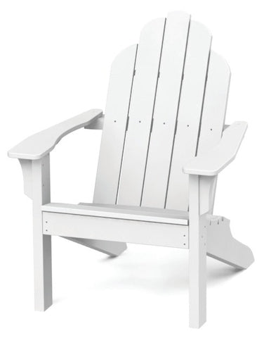 ... Seaside Casual Classic Adirondack Chair   [price] | The Adirondack  Market ...