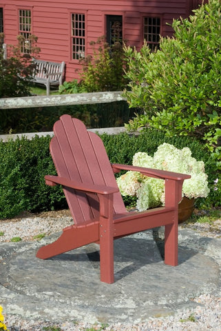 Seaside Casual Classic Adirondack Chair — Order Now for October Delivery