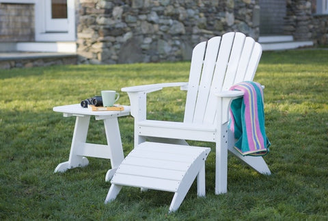 Coastline Casual Harbor View Adirondack Chair (301)