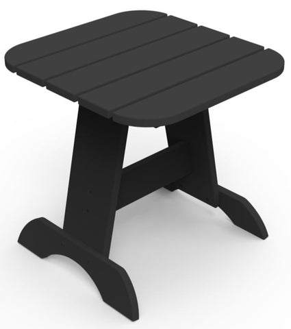 Seaside Casual Adirondack End Table - [price] | The Adirondack Market