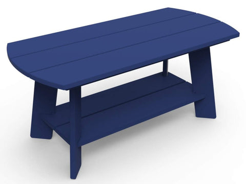 Seaside Casual Adirondack Coffee Table - [price] | The Adirondack Market