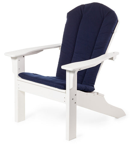 Seaside Casual Shellback Adirondack Chair