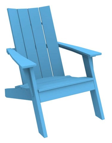 Seaside Casual 3-Piece MADirondack Two Chair and Side Table Set — Please call (970) 235-1495 for estimated delivery dates