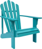 Image of Shine Company Westport Adirondack Chair (4611) - [price] | The Adirondack Market