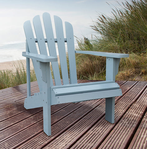 Shine Company Westport Adirondack Chair (4611) — Order now for October Delivery!