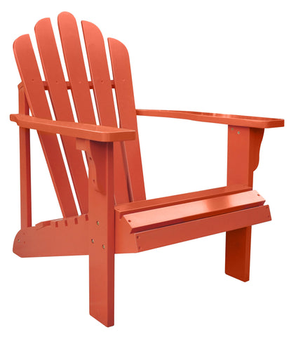 Shine Company Westport Adirondack Chair (4611) - [price] | The Adirondack Market