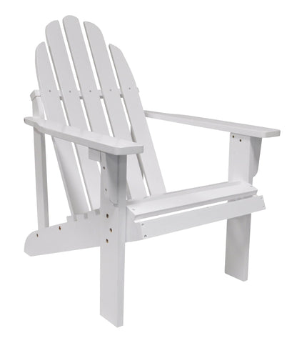 Shine Company Catalina Adirondack Chair (4613) — Order now for Spring