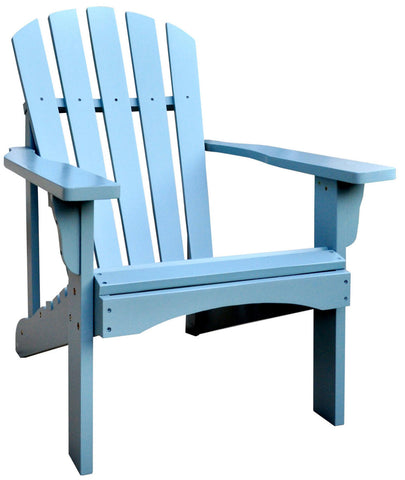 Shine Company Rockport Adirondack Chair (4617) - [price] | The Adirondack Market