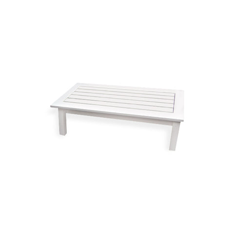 Seaside Casual Nantucket Deep Seating Coffee Table - [price] | The Adirondack Market