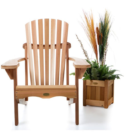 All Things Cedar Adirondack Chair - [price] | The Adirondack Market