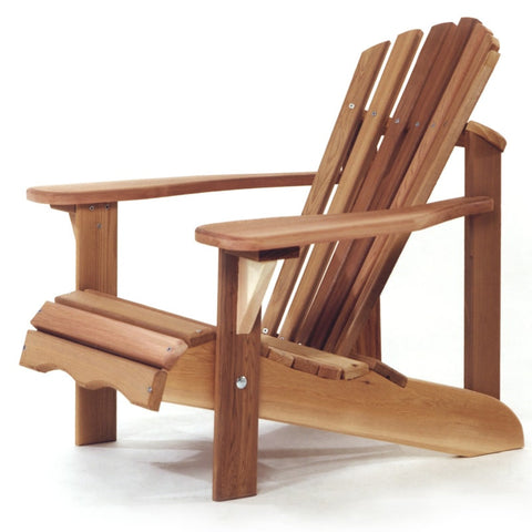 All Things Cedar Children's Adirondack Chair - [price] | The Adirondack Market