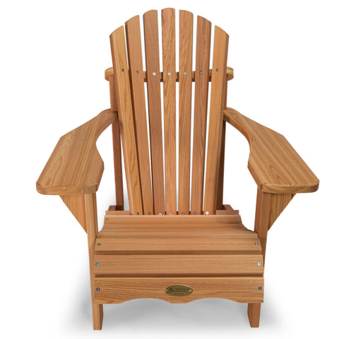 All Things Cedar Children's Adirondack Chair (CA14) — In stock order now!