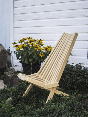 Hershy Way Cypress Cricket Chair - [price] | The Adirondack Market