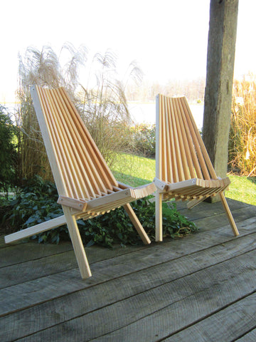 Hershy Way Cypress Cricket Chair — Order now for late December delivery