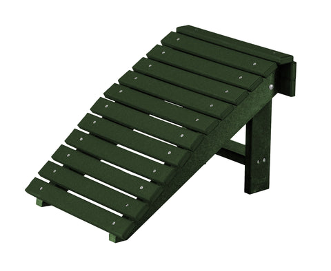 Wildridge Heritage Folding Footstool - [price] | The Adirondack Market