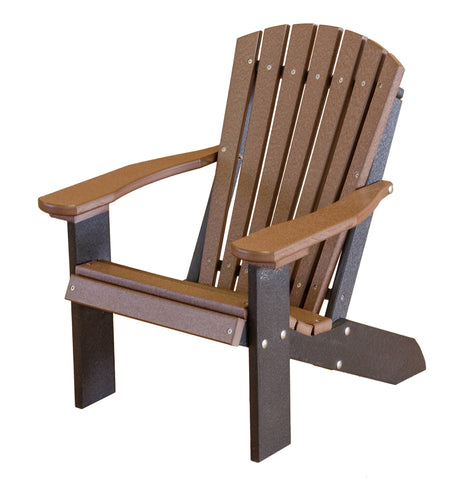 Little Cottage Company Heritage Child's Adirondack Chair - [price] | The Adirondack Market