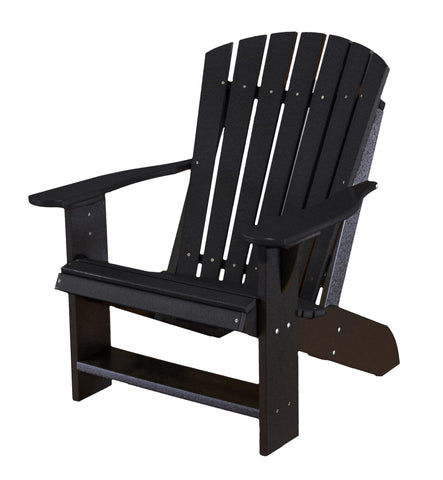 Little Cottage Company Heritage Adirondack Chair - [price] | The Adirondack Market