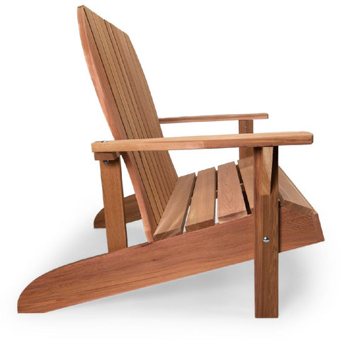 All Things Cedar Adirondack Loveseat (LS48) — In Stock, order now for immediate shipment