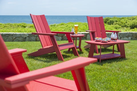 Seaside Casual MADirondack Chair — Order Now for October Delivery