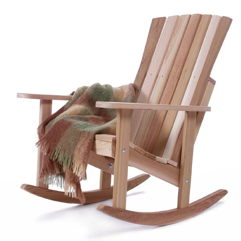 All Things Cedar Athena Rocker