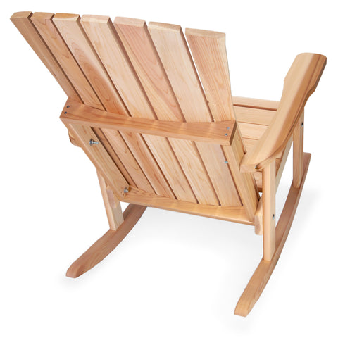 All Things Cedar Athena Rocker (RC22) — Order now for November Delivery