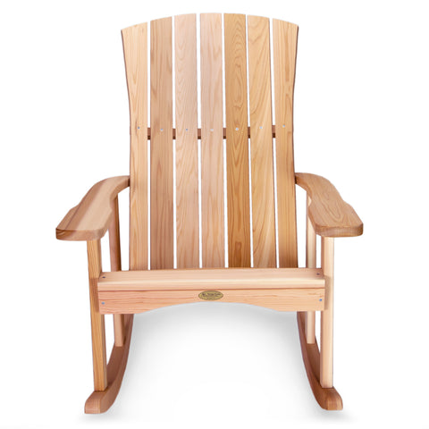 All Things Cedar Athena Rocker (RC22) — Order now for October Delivery!