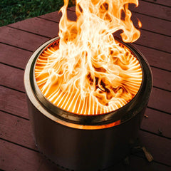 Image of Solo Stove Bonfire Backyard Fire Pit